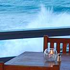 The Waves at Cane Bay – Restaurant & Inn