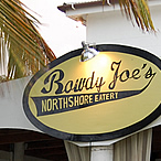 Rowdy Joe's North Shore Eatery